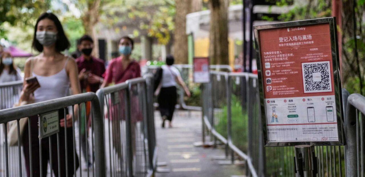 singapur_pandemia |Business Insider México