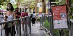 Singapur es ahora el mejor lugar para estar durante la pandemia, superando a Nueva Zelanda desde el primer lugar por primera vez
