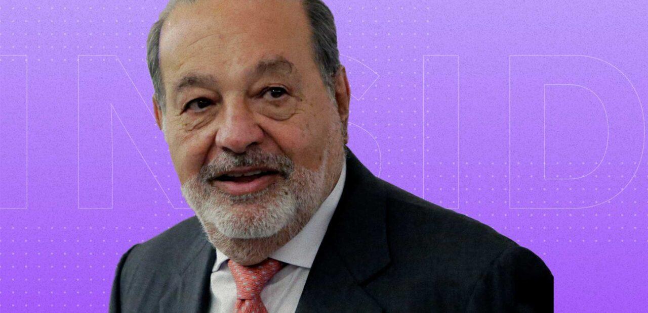 América Móvil resultados trimestrales 2021 | Business Insider Mexico
