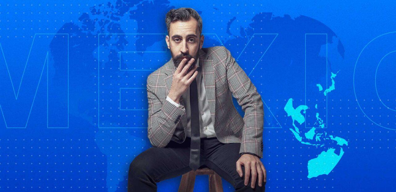 José Ramón Álvarez Mercedes-Benz México Tailandia talento internacional   Business Insider México