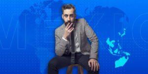 José Ramón Álvarez, el mexicano que dirigirá la mercadotecnia y comunicación de Mercedes-Benz en el sureste asiático