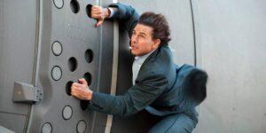 """Tom Cruise salvó a Elisabeth Shue de morir en un accidente de helicóptero en el set de """"Coctel"""", según reportes"""