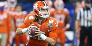 Expertos predicen cuáles serán las primeras 32 selecciones en el Draft 2021 de la NFL