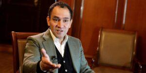 Participantes en la cumbre de Amexcap comparten alternativas para la recuperación económica —Arturo Herrera espera oportunidades de inversión para México