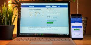 Facebook aumenta sus ingresos 48% y casi duplica sus ganancias gracias al potente impulso de la publicidad online