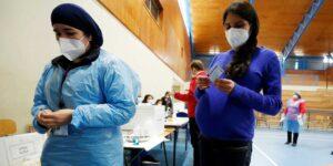 BioNTech espera los resultados de ensayos de las vacunas contra Covid-19 para bebés