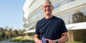 Apple factura 54% más en su segundo trimestre fiscal, rompiendo las estimaciones por el crecimiento del iPhone 12 y el retorno de las tiendas a la normalidad
