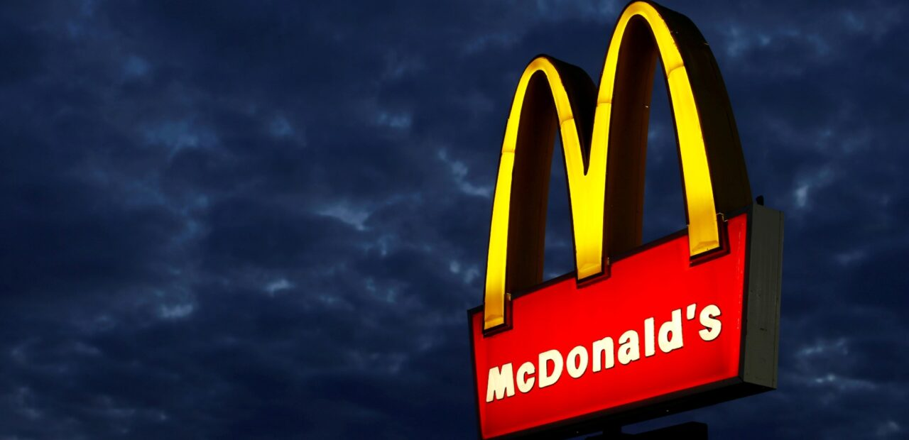 McDonald's pollo | Business Insider Mexico