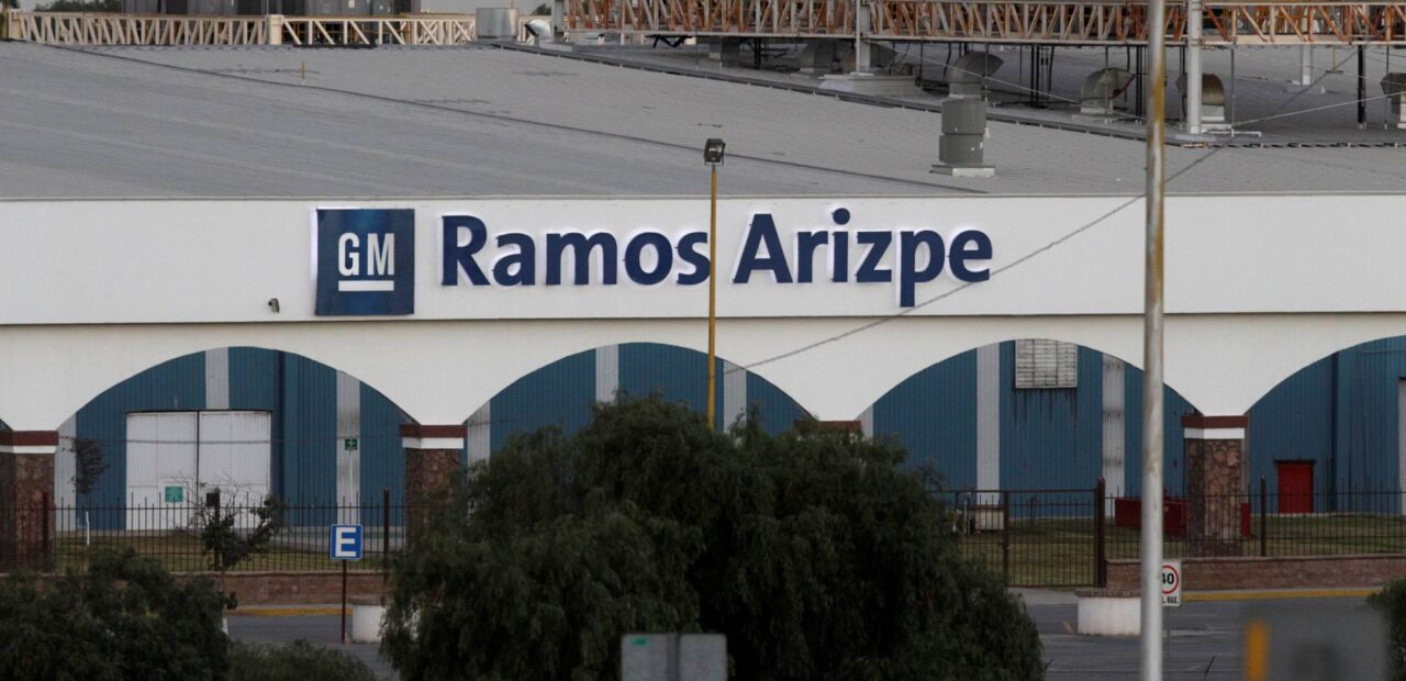 General Motors Ramos Arizpe | Business Insider Mexico