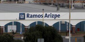 General Motors invierte 1,000 millones de dólares en una nueva planta ubicada en Ramos Arizpe —amplía su capacidad para fabricar vehículos eléctricos