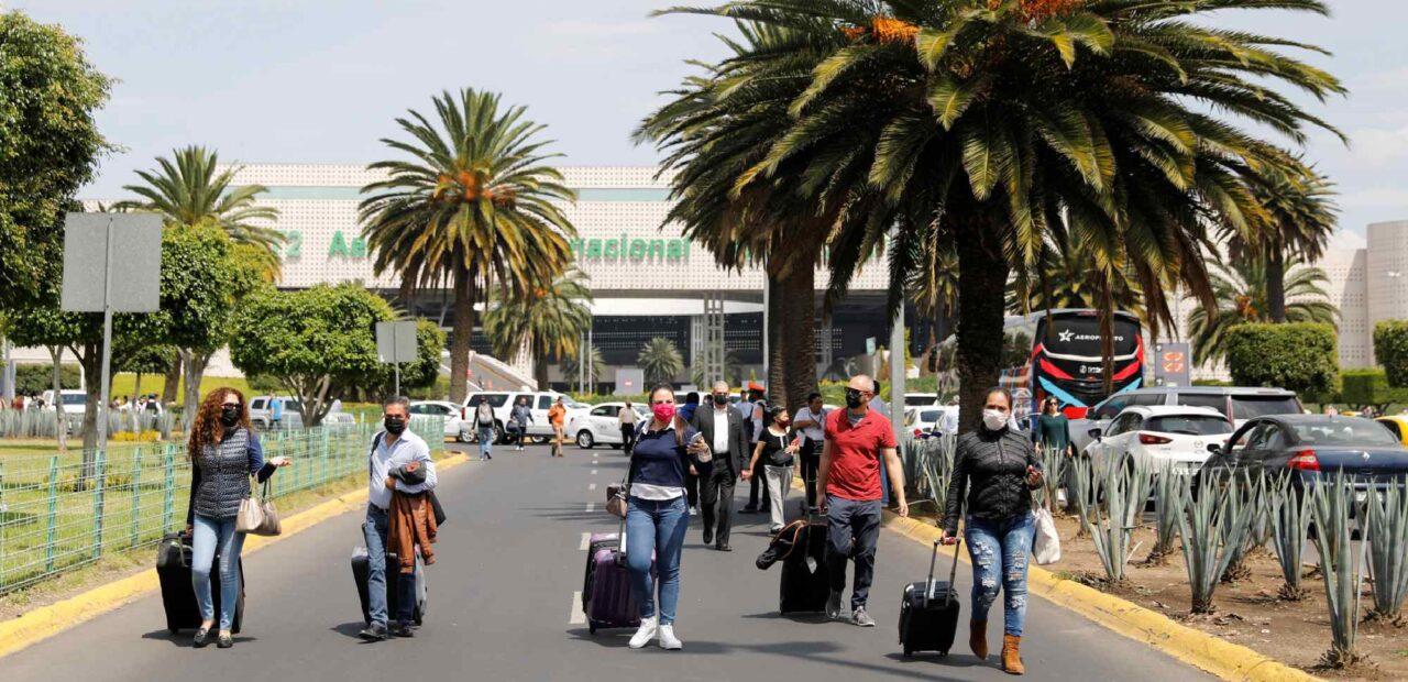 viajeros mexicanos industria turística