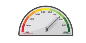 Así es cómo se conforma tu score de crédito —y algunas estrategias para mejorar tu puntuación