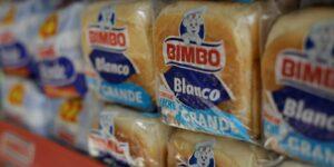 Las ventas de Bimbo llegaron a un nivel récord para un primer trimestre y suben sus ganancias