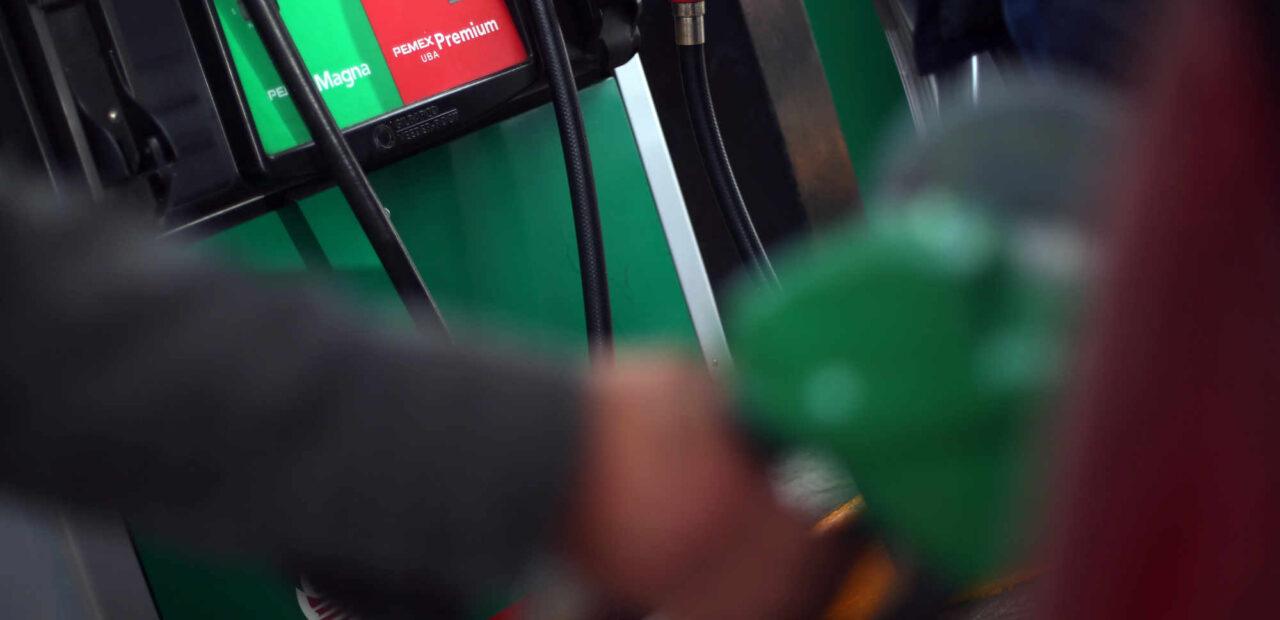 IEPS gasolina | Business Insider México
