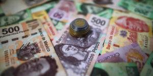 El PIB de México cae 2.9% anual; detiene recuperación  en el primer trimestre por caída en industria y sector servicios