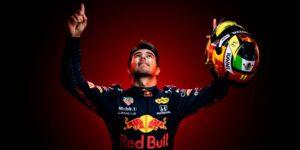 """10 cosas que quizá no sabías de Sergio """"Checo"""" Pérez, el piloto mexicano de Red Bull en la F1"""