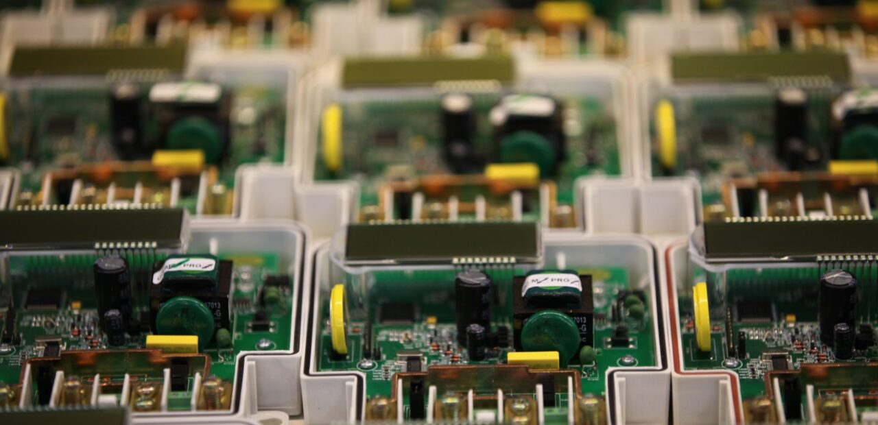 crisis semiconductores | Business Insider Mexico