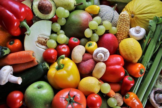 verduras hijos