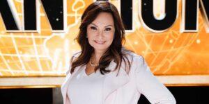 Rosa Gumataotao Rios, extesorera de Estados Unidos y la mujer que tiene su nombre en 1.7 millones de dólares del mundo