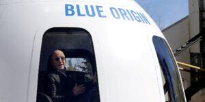 La compañía de Jeff Bezos, Blue Origin, pronto comenzará a vender boletos para paseos en su cohete de turismo espacial