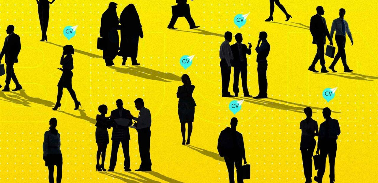 marketing reclutamiento