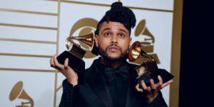 """Los premios Grammy eliminan comités secretos de nominaciones después de que The Weeknd calificara la entrega de premios como """"corrupta"""""""