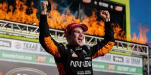 10 cosas que debes saber sobre Pato O'Ward, el piloto mexicano que lidera la IndyCar