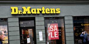 ¿Poner tu dinero en calzado? Ahora los inversionistas mexicanos podrán comprar acciones de Dr. Martens, el creador de las icónicas botas