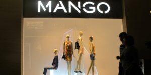 Mango le apuesta a la impresión 3D —lanza un bolso, sandalias y bisutería en su nueva colección
