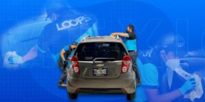 lavar tu coche sin agua loops | business insider mexico