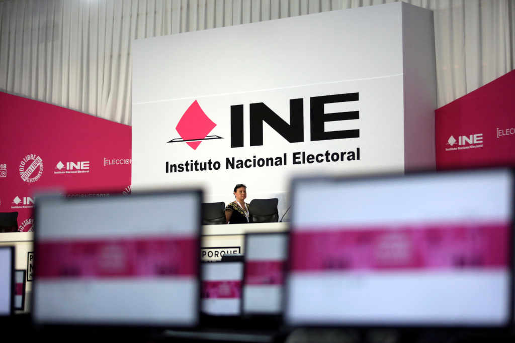 INE | Business Insider México
