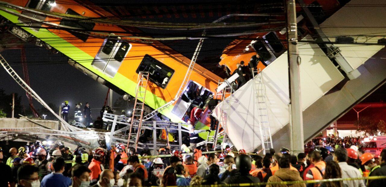metro colapsa linea 12 | Business Insider Mexico