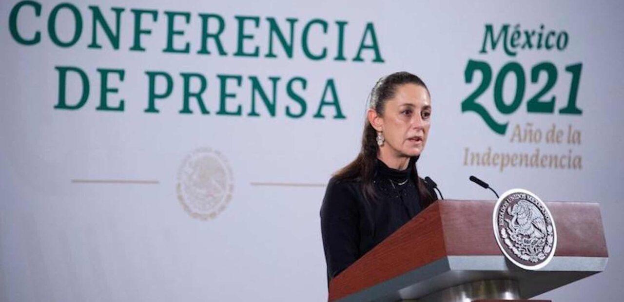 Claudia Sheinbaum | Business insider México
