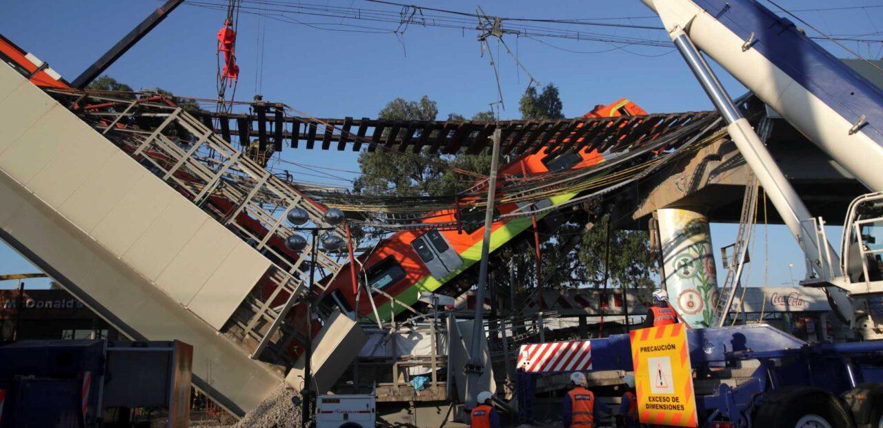 accidentes_metro | Business Insider México