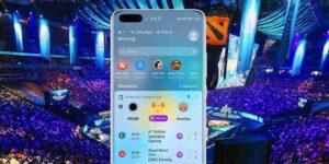eSports al instante, con el nuevo widget de SofaScore en el Asistente de los dispositivos Huawei
