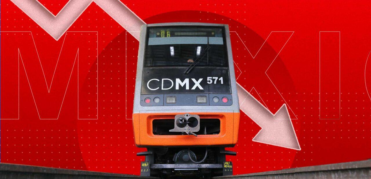 metro presupuesto | Business Insider México