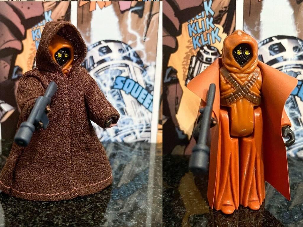 juguetes Star Wars
