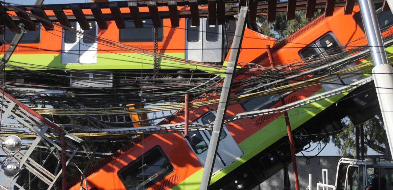 construcción línea 12 Business Insider México