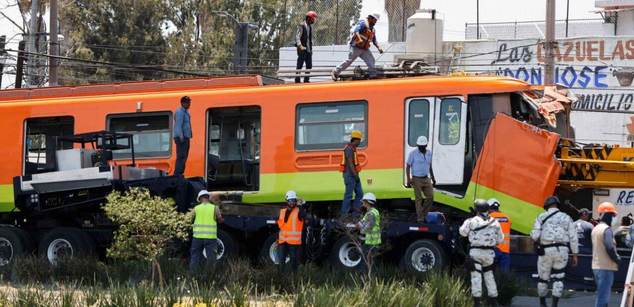 metro cdmx | Business Insider Mexico