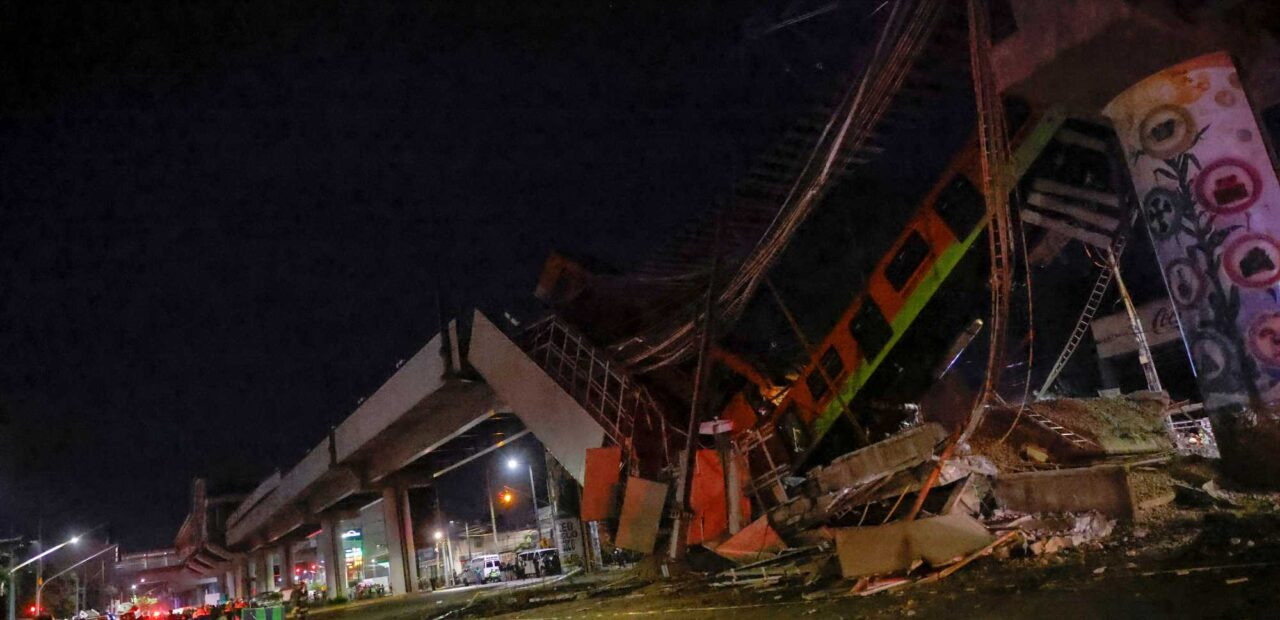 línea 12 metro |Business Insider México