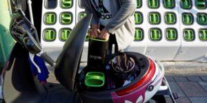 Cómo una startup taiwanesa de motos eléctricas ha conseguido que funcione por fin el intercambio de baterías en vehículos eléctricos
