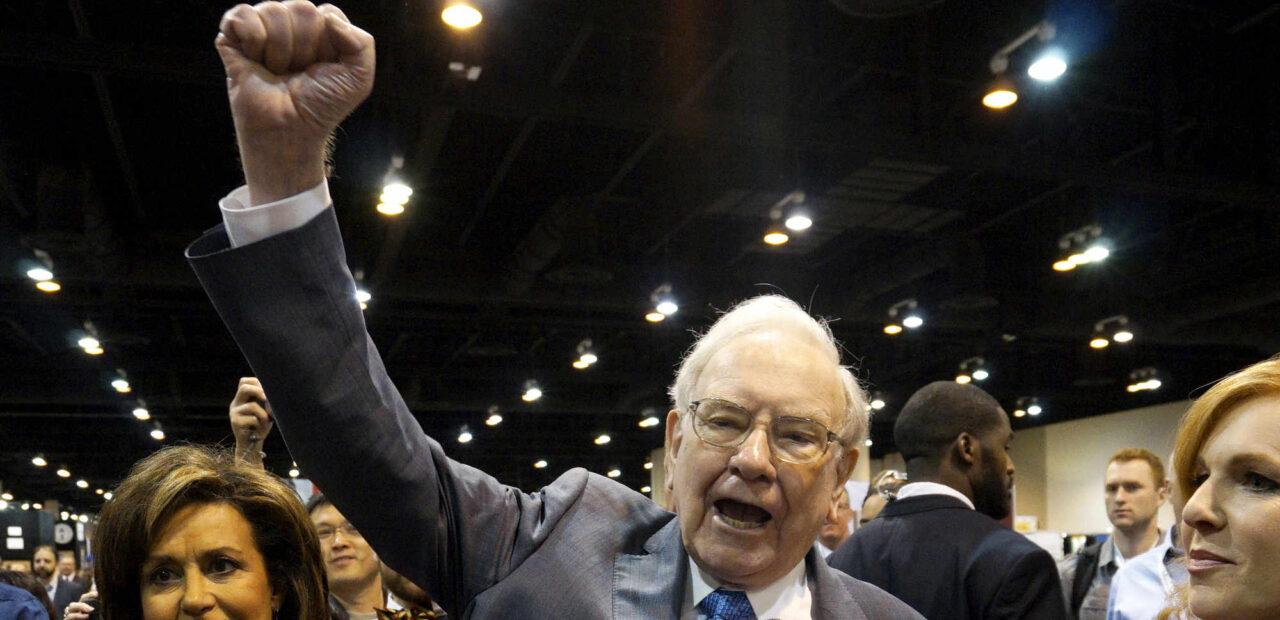 Warren Buffet Inflación | Business Insider México