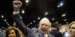 Warren Buffet y Janet Yellen detonan nerviosismo por el aumento en la inflación en Estados Unidos