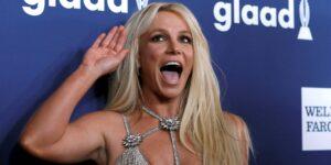 """Britney Spears dice que los recientes documentales sobre su vida son """"hipócritas"""""""