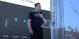 Tesla adquiere por 3 dólares patentes clave para diseñar baterías que permitirán autos eléctricos más baratos