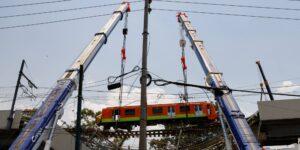 TÜV Rheinland niega haber participado en la revisión de la Línea 12 en 2012 —pero sí revisó la seguridad ferroviaria en 2014-2015