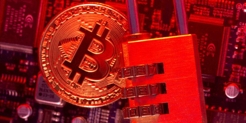 bitcoin wall street | Business Insider México