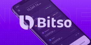 La plataforma de intercambio de criptomonedas Bitso levanta una ronda de inversión en Serie C de 250 millones de dólares —alcanza una valuación de 2,200 mdd
