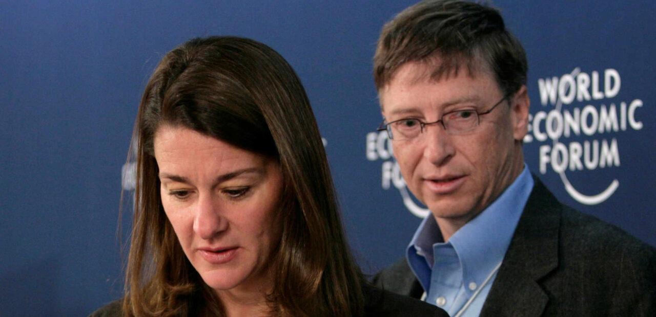 Divorcio Melinda Bill Gates | Business Insider México
