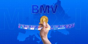 Inversionistas mexicanos quieren entrarle a la fiebre de Bitcoin; pero Grupo BMV espera la luz verde de reguladores